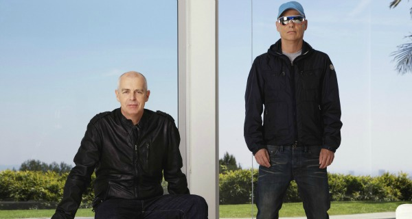 Pet Shop Boys cover Bee Gees in tribute to Robin Gibb, release new 'Winner' video