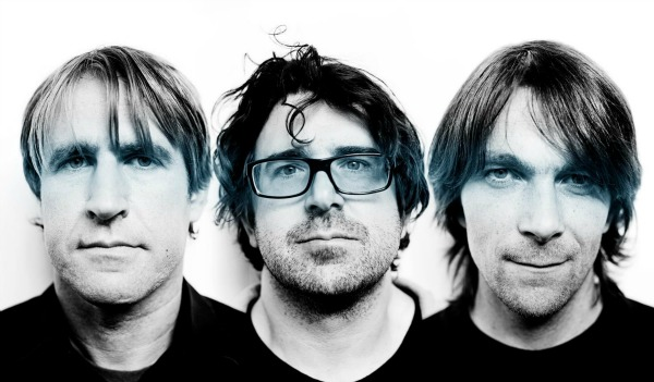Stream: Sebadoh's 'Secret' EP — first new music from Lou Barlow & Co. in 13 years