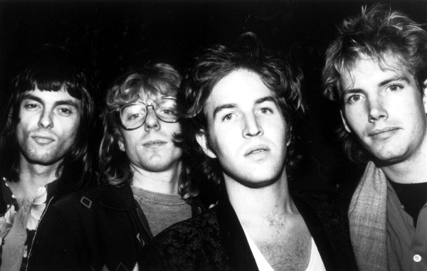 The Dream Syndicate unveils 'Days of Wine and Roses' 30th anniversary dates in Spain