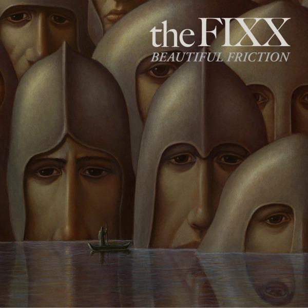 New releases: The Fixx, Soul Asylum, Black Francis, Susanna Hoffs, Peter Gabriel