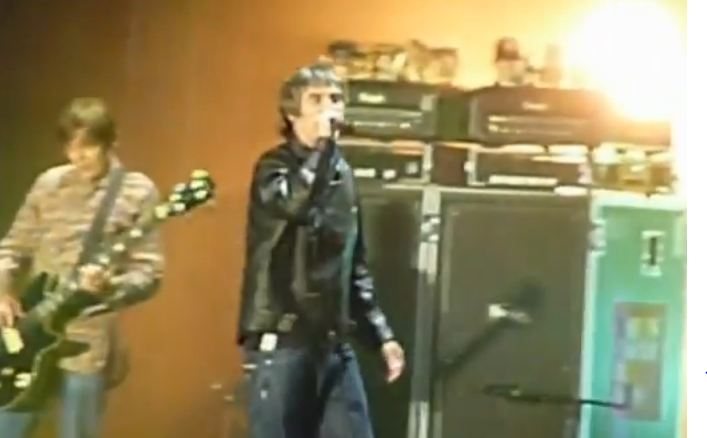 The Stone Roses at Manchester's Heaton Park — watch complete video of first night