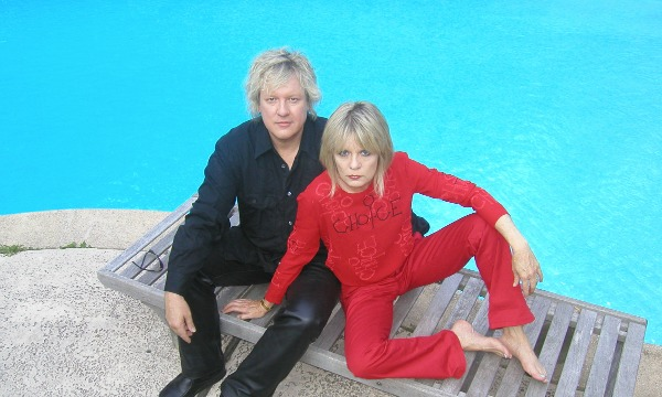 Tom Tom Club releasing 'Downtown Rockers' EP — 'a sort of ode to CBGB' — in September