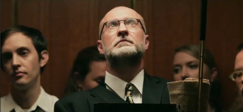 Video: Bob Mould, 'The Descent' — first single off forthcoming 'Silver Age'