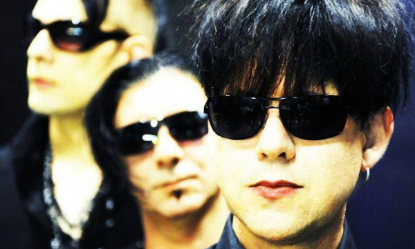 Clan of Xymox covers Depeche Mode, New Order, The Cure, Siouxsie on 'Kindred Spirits'