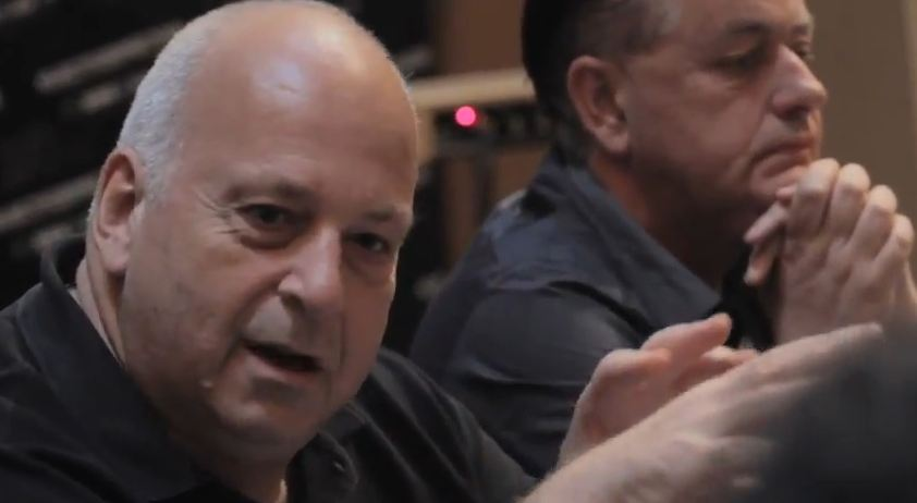 Video: Daniel Miller, Andy McCluskey, Martyn Ware discuss history of electronic music