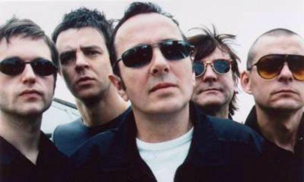 Joe Strummer & The Mescaleros releasing digital box set, expanded CD reissues