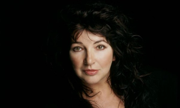 Stream: Kate Bush, 'Running Up That Hill' (2012 Remix) — from Olympic closing ceremony