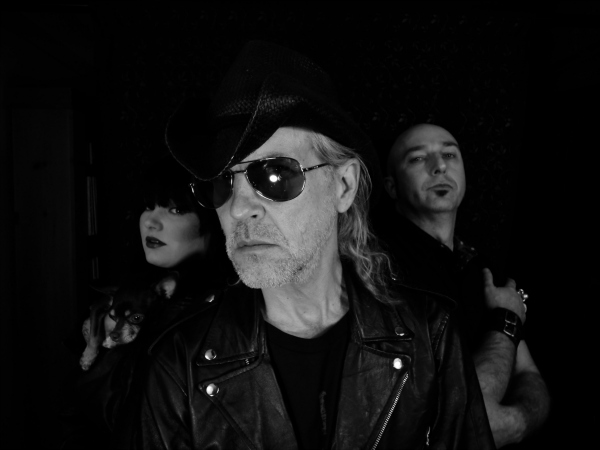 Men Without Hats announce fall U.S. tour — plus, stream new single 'This War'