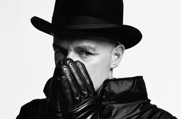 Stream: Pet Shop Boys, 'Leaving' — second single off forthcoming 'Elysium'