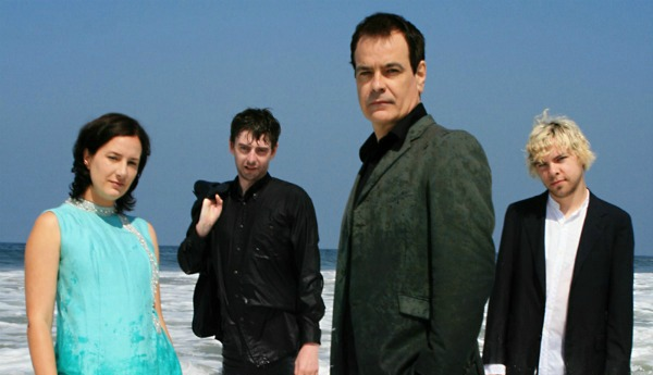 The Wedding Present to publish book about making of new album 'Valentina'