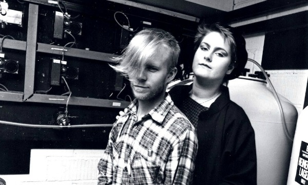Yazoo singles, album cuts, mixes assembled on 'The Collection' double-disc set