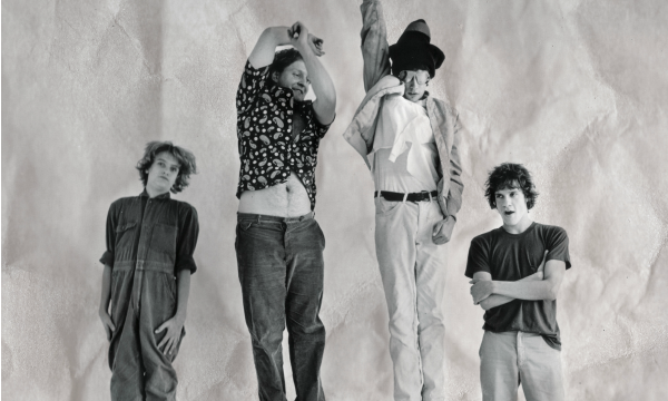'Color Me Obsessed: A Film About The Replacements' coming to DVD this fall