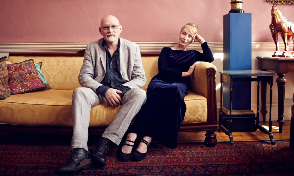 Free MP3: Dead Can Dance, 'Opium' — off 'Anastasis,' 1st new album in 16 years