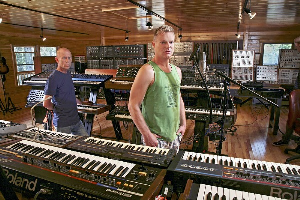 Video: Erasure previews 'The Complete Tomorrow's World' box set — see full tracklist
