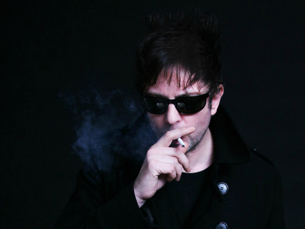 Ian McCulloch fleshes out fall U.K. acoustic tour in support of expanded solo reissues