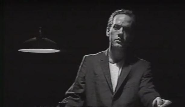 Vintage Video: R.E.M., 'A Conversation with Michael Stipe' — original 'Document' press kit