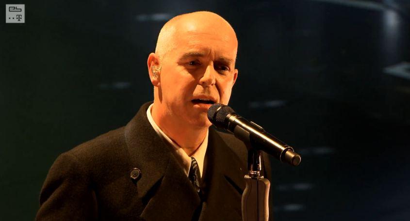 Video: Pet Shop Boys launch new album 'Elysium' with 45-minute Berlin performance