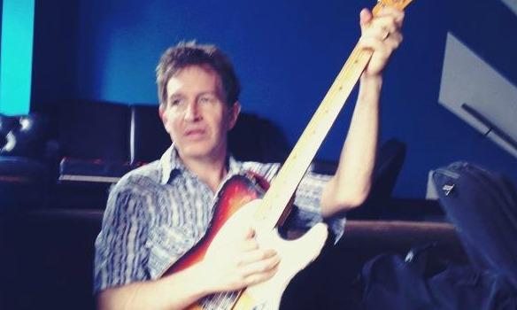 Video: The Dream Syndicate reunites for 30th anniversary concerts in Spain