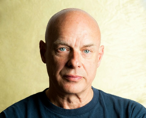 Brian Eno to release new ambient album 'Lux' — part of 'Music for Thinking' series