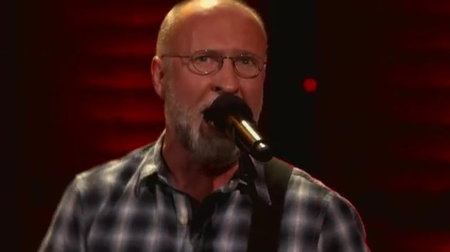 Video: Bob Mould plays 'Silver Age' track 'Keep Believing' on 'Conan'