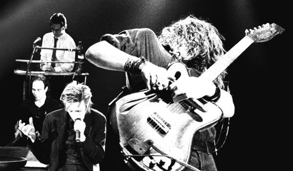 Einstürzende Neubauten to release CD/DVD set of 1990 'Rockpalast' concert
