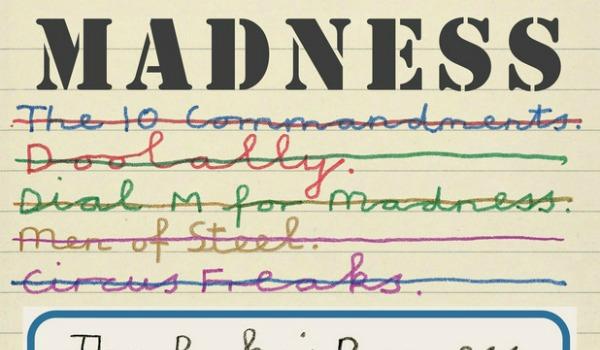 New releases: Madness, Delerium studios albums, plus The Wedding Present live