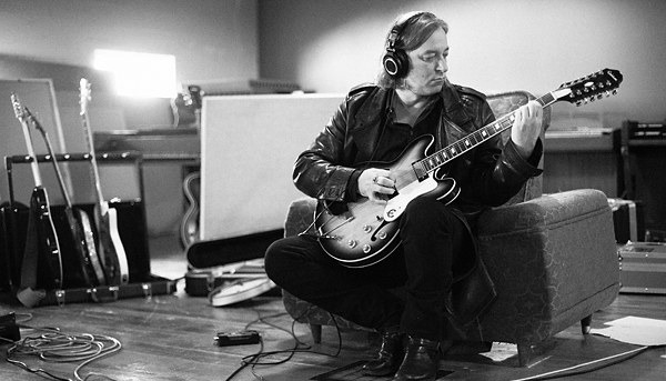 R.E.M.'s Peter Buck to release solo debut this week in limited-edition, 2,000-copy vinyl run