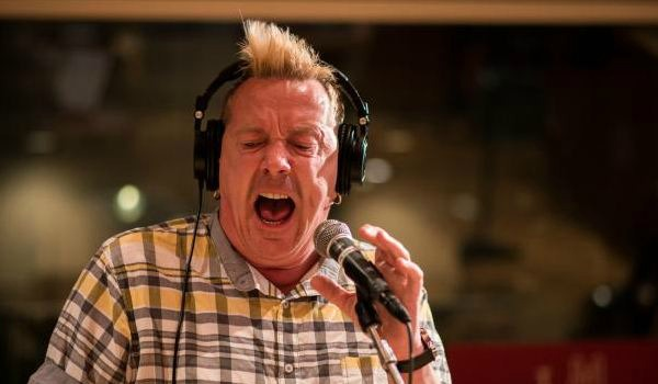 Public Image Ltd. records 3-song live session at Minnesota's The Current (audio + video)