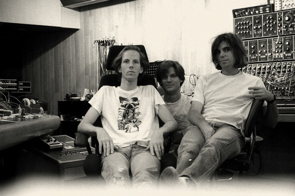 Abecedarians' debut mini-LP 'Eureka' to be released on CD for first time, reissued on vinyl