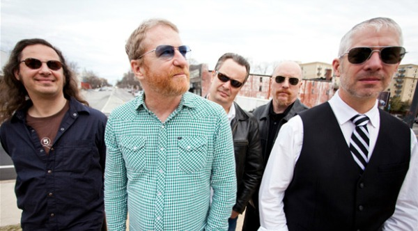 Free MP3: Camper Van Beethoven, 'Someday Our Love Will Sell Us Out' — off 'La Costa Perdida'