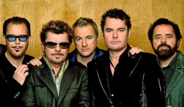 INXS calls it quits onstage in Australia after 35 years — and 15 without Michael Hutchence
