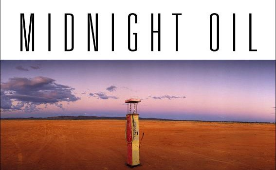 New releases: Midnight Oil, Claudia Brücken, Fear, Sisters of Mercy, Frankie Goes to Hollywood