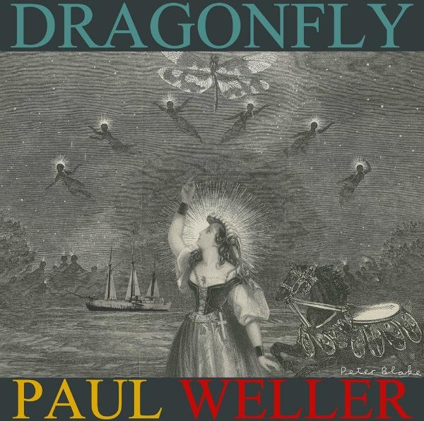 New releases: Paul Weller vinyl EP, plus U.S. CD release of The Pogues live album