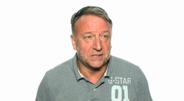 Video: Peter Hook tells the stories behind some of Joy Division's classic songs