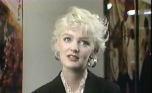 '120 Minutes' Rewind: 120 X-Ray on The Primitives with host Kevin Seal — Aug. 21, 1988