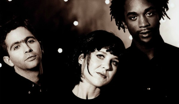 Kristin Hersh announces completion of first new Throwing Muses album in a decade