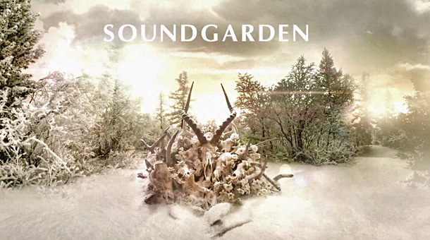 New releases: Soundgarden, Brian Eno, Jah Wobble & Keith Levene, Sonic Youth, Mudhoney