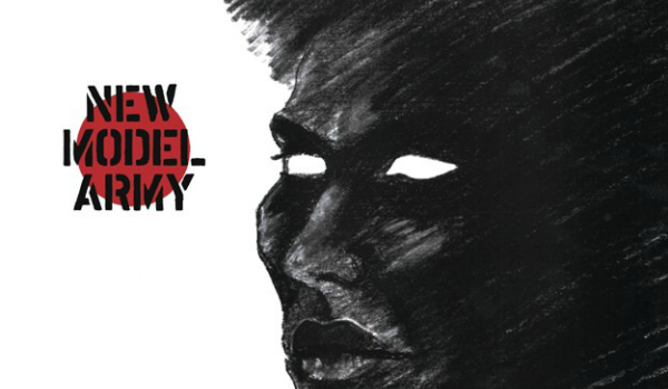 New releases: New Model Army's 'Vengeance' reissued, plus The Jam, Sugar, Television
