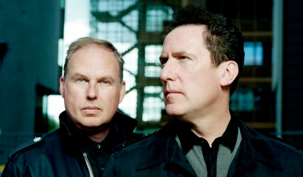 OMD annnounces 13-date U.K. tour in support of upcoming 'English Electric' LP