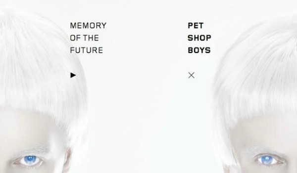 New releases: Pet Shop Boys' new single, plus Abecedarians reissue, Ministry vinyl