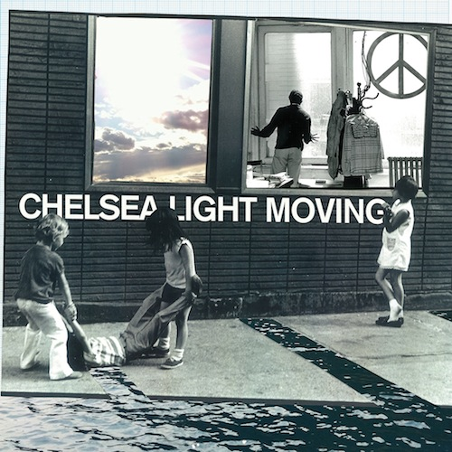 Thurston Moore's Chelsea Light Moving sets debut LP, U.S. tour — premieres new track