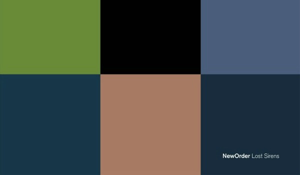 New releases: New Order, The Replacements, Talk Talk, Einstürzende Neubauten, The Pretenders