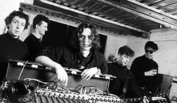 The Blue Aeroplanes' 'Beatsongs' gets 2CD reissue with B-sides, unreleased cuts