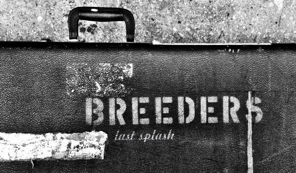 The Breeders announce initial 'Last Splash' 20th anniversary dates in Europe