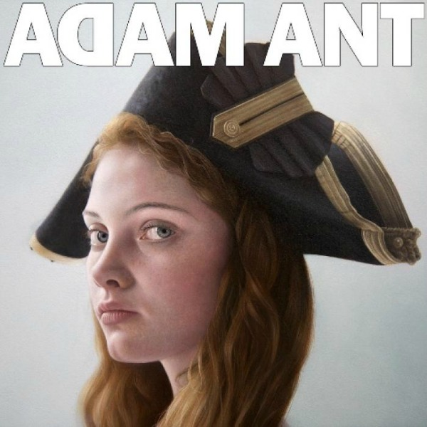 New releases: Adam Ant, Camper Van Beethoven, Bad Religion, Jesus and Mary Chain, Pogues