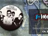 Playlist: Sirius XM's 'Dark Wave' — hosted by Slicing Up Eyeballs (3/1/15)