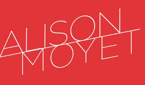 Free MP3: Alison Moyet, 'Changeling' — first track off upcoming album 'the minutes'
