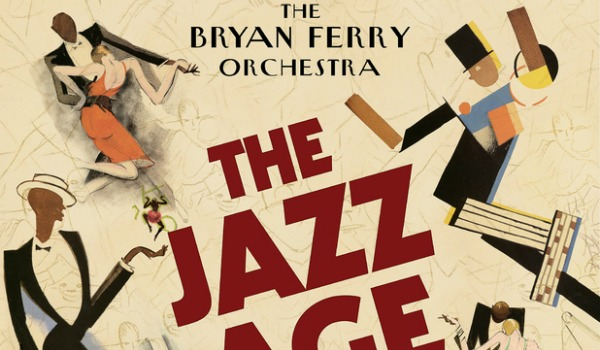 New releases: The Bryan Ferry Orchestra, plus reissues from The Names, R.E.M., INXS