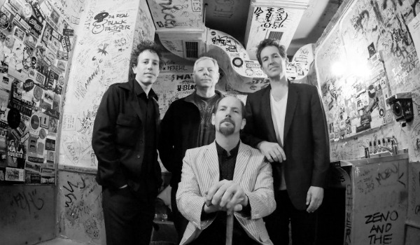 The Dream Syndicate to play 'first U.S. show since 1988' at Wilco's Solid Sound festival
