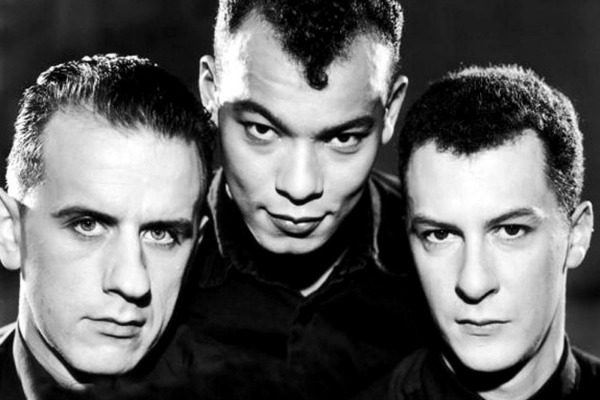 Fine Young Cannibals' two albums to receive 2CD reissues with B-sides, remixes